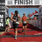 Baywatch, flat tire ghosts, and run sex – the Jack's Generic Triathlon race report.