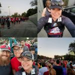 3M Half Marathon – hold onto your hat! #upwindtodowntown