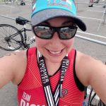 Jack's Generic Sprint Tri – All I do is pass pass pass no matter what…