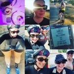 Eight is almost enough (to taper)