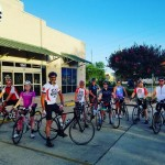 5 reasons why it's awesome to ride bikes…