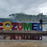 Florida Cruise Part 2: Roatan and Costa Maya