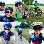 Krause Springs Pt 2 - Bikes and Hikes and Hammocks